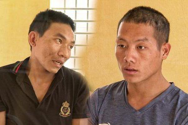 Điện Biên: Bắt giữ 2 đối tượng tàng trữ, lưu hành hơn 90.000 Nhân dân tệ giả