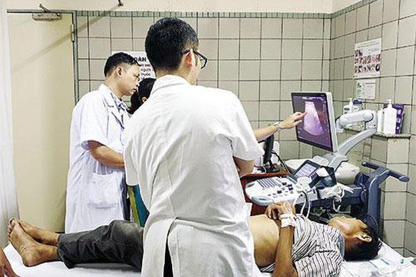 Tự chủ bệnh viện: Không phải bệnh viện nào cũng 'nắm được cơ hội'