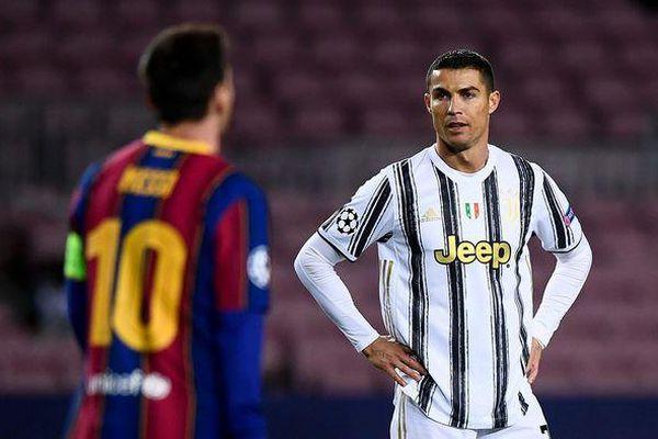 Beckham nói về việc Ronaldo và Messi đến Inter Miami