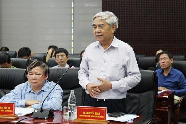 'Phải có những doanh nghiệp công nghệ thông tin làm chủ lực của Đà Nẵng'