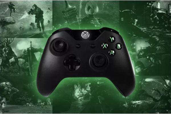 Những game đáng chơi nhất trên Xbox Series X (phần 1)