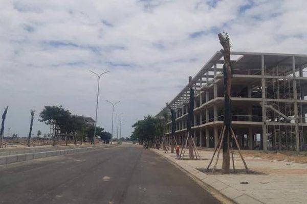 Đà Nẵng: Tháo gỡ 8 vướng mắc gặp phải trong đầu tư xây dựng dự án