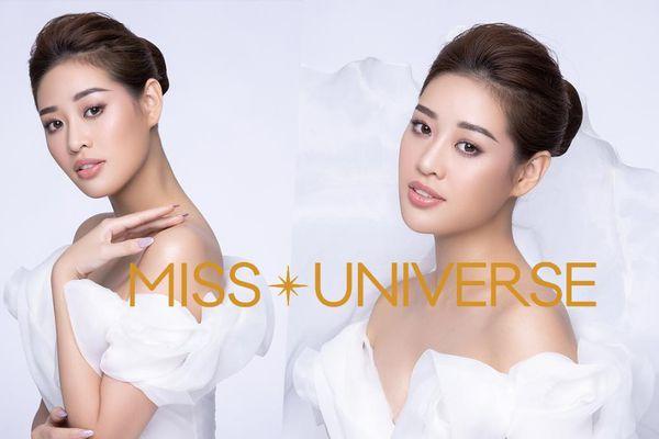 Khánh Vân: 'Thi Miss Universe, hy vọng fan ủng hộ đại diện Việt Nam vì màu cờ sắc áo'