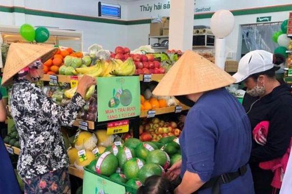 Saigon Co.op đạt doanh thu trên 33.000 tỷ trong năm 2020, muốn mở thêm 2.000 siêu thị mới