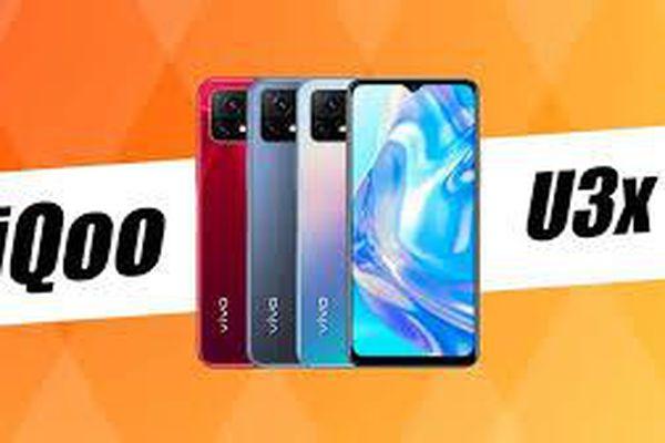 iQOO U3x 5G ra mắt - Giá chỉ từ 4,3 triệu đồng