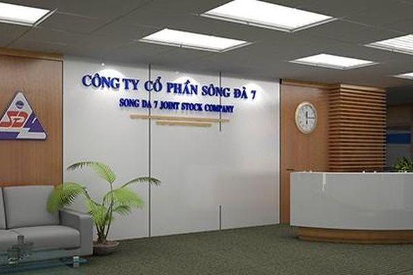 Sơn La công khai 45 doanh nghiệp nợ thuế, Công ty CP Sông Đà 7 nợ gần 4 tỷ đồng