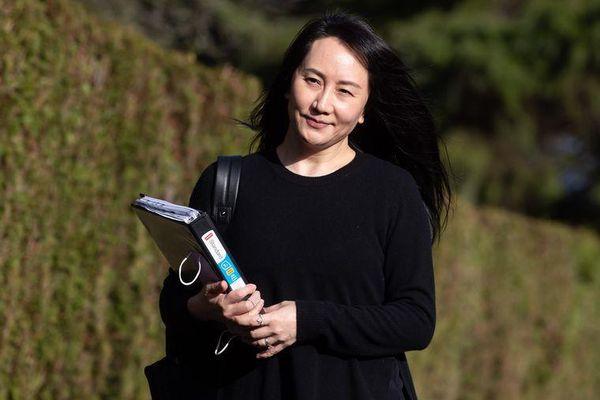 'Công chúa Huawei' bị bắt: Vì sao cựu cảnh sát Canada không làm chứng?