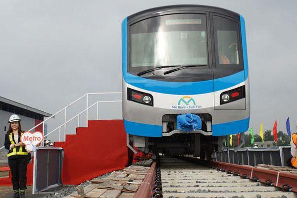 Kiến nghị Chính phủ sớm giải quyết vốn vay ODA cho dự án tuyến metro số 1