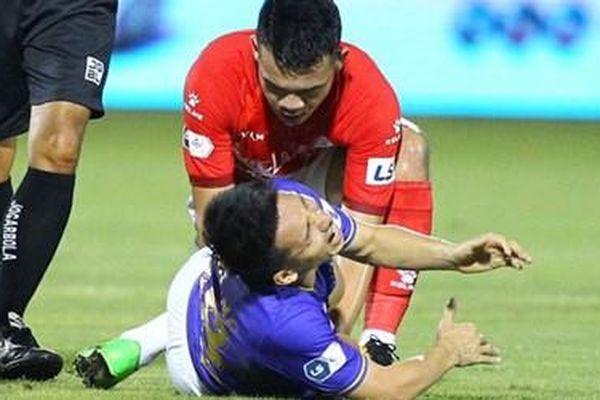 Cầu thủ Ngô Hoàng Thịnh bị cấm thi đấu đến hết năm 2021