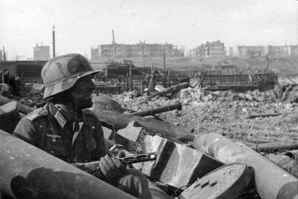 Tò mò những điều ít biết về Thế chiến 2 'đẫm máu'