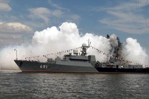Gepard 3.9 của Nga rút cục là khinh hạm, hay hộ vệ hạm?