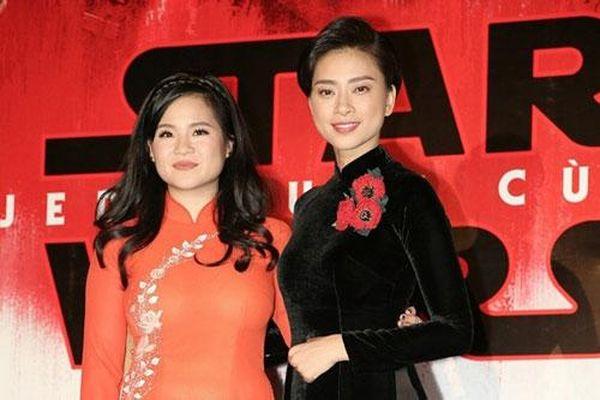 4 diễn viên gốc Việt tham gia phim hoạt hình của Disney