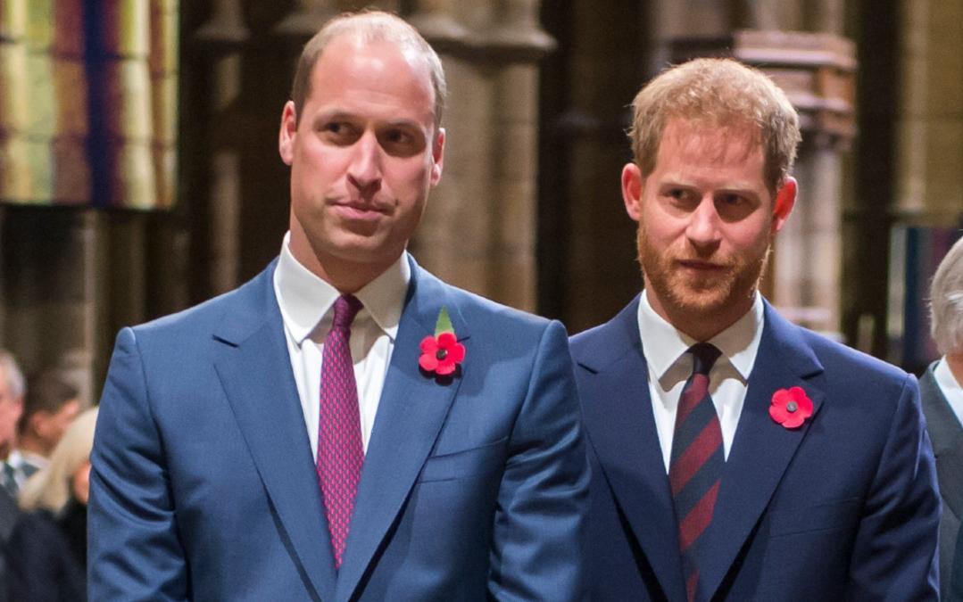 Hoàng tử William không bị 'mắc kẹt' trong cuộc sống Hoàng gia như Harry nói