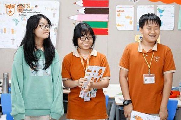 Review chất lượng 3 trường Trung học cơ sở Quốc tế tốt nhất tại TPHCM