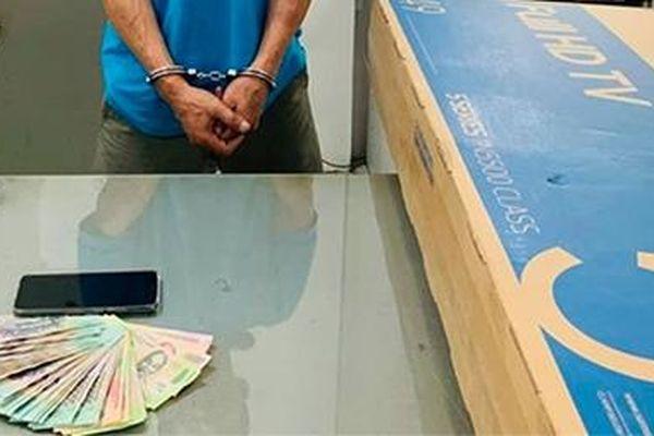 Liên tiếp khám phá 2 vụ cướp tài sản