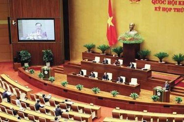 Ứng cử đại biểu Quốc hội khóa XV: Chọn đại diện xứng đáng