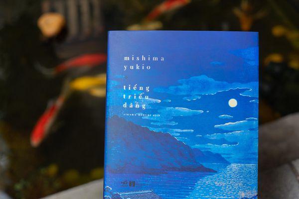 'Tiếng triều dâng' - áng văn chương khoáng đạt của Mishima Yukio