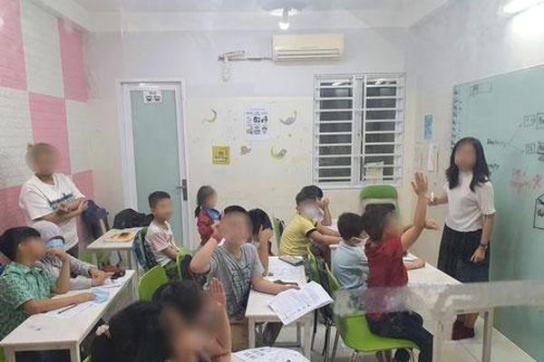 Lò luyện cấp tốc vào trường chuyên Trần Đại Nghĩa