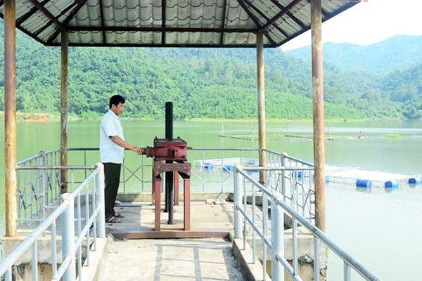 Nâng cao hiệu quả các công trình thủy lợi miền núi (Tiếp theo và hết) (*)