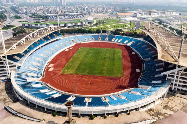 Công bố địa điểm tổ chức các môn thi đấu tại SEA Games 31