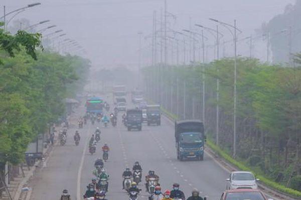 Cận cảnh tuyến đường 7.500 tỷ đồng xuyên qua 4 quận, huyện Hà Nội
