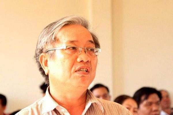 Bạc Liêu: Xét xử vụ án tại Trung tâm Kỹ thuật Tài nguyên và Môi trường