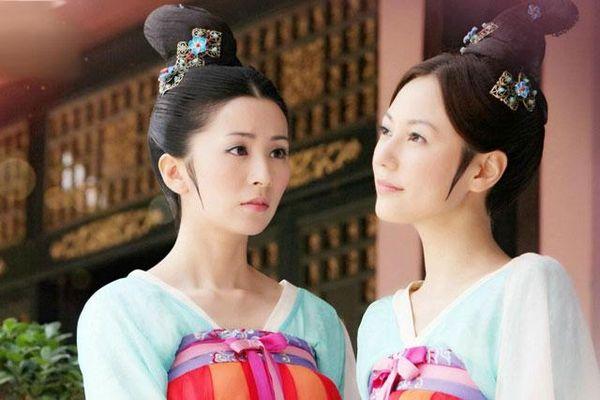 Số phận của cung nữ Trung Hoa thời phong kiến: Thân phận thấp kém, cuộc đời bi ai, chỉ có 2 cái tên may mắn cãi phận