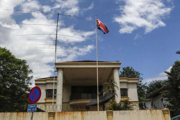 Việt Nam nói gì về việc Triều Tiên và Malaysia cắt quan hệ ngoại giao?
