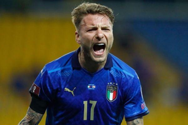 Tuyển Italy thay đổi dưới sự dẫn dắt của HLV Mancini