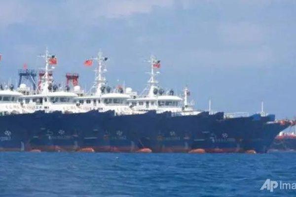 Canada phản đối các hành động của Trung Quốc ở Biển Đông