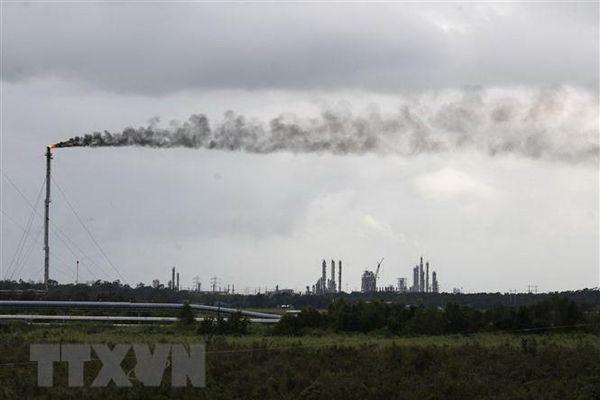 Tòa án tối cao Canada ủng hộ việc chính phủ áp thuế carbon