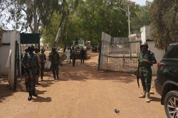 Bạo lực leo thang ở miền Trung Nigeria, hàng chục người thiệt mạng