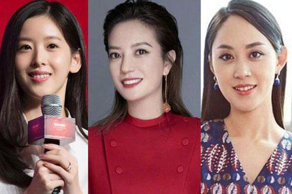 5 nữ nhân nổi tiếng vừa giàu, vừa đẹp ở Trung Quốc: Triệu Vy đứng cuối, 'hot girl trà sữa' chễm chệ ngôi đầu