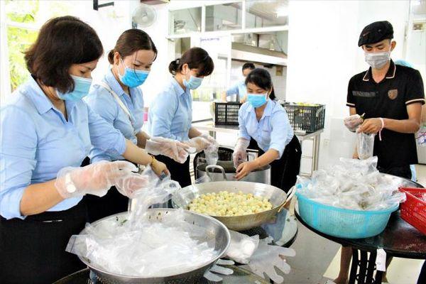 Điện lực Đà Nẵng tổ chức các hoạt động thiện nguyện vì cộng đồng
