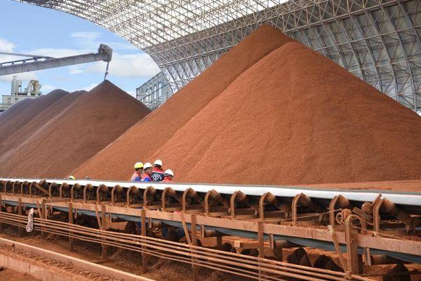 Phát triển mạnh công nghiệp Đắk Nông