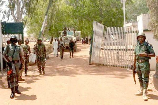 Vấn nạn bắt cóc học sinh tống tiền tại Nigeria