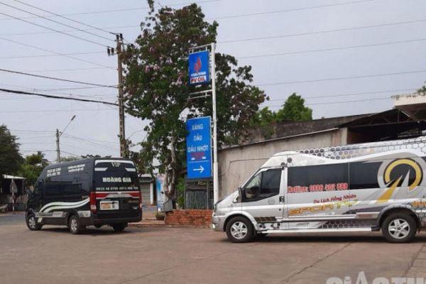 Xe trá hình ở Đắk Lắk - Đắk Nông: Sẽ xử nghiêm vi phạm, không có ngoại lệ