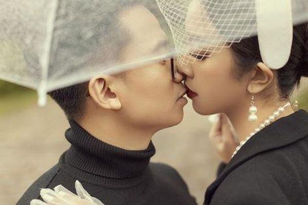 Á hậu Thúy An: Chưa bao giờ cho mình cái quyền 'ngồi mát ăn bát vàng' khi ở nhà chồng