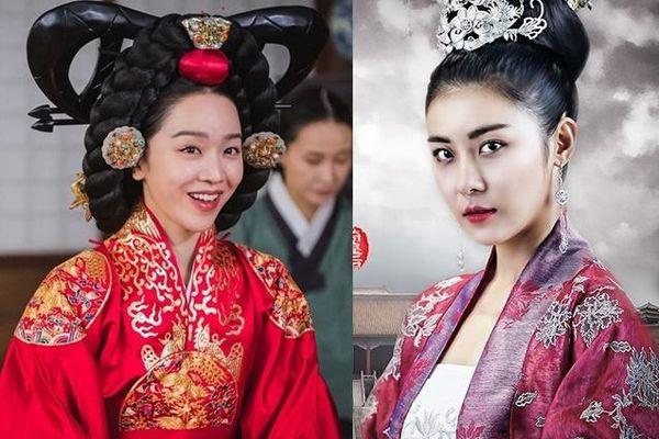 Đóng phim xuyên tạc lịch sử, dàn sao Hàn bị chê là đầu rỗng tuếch