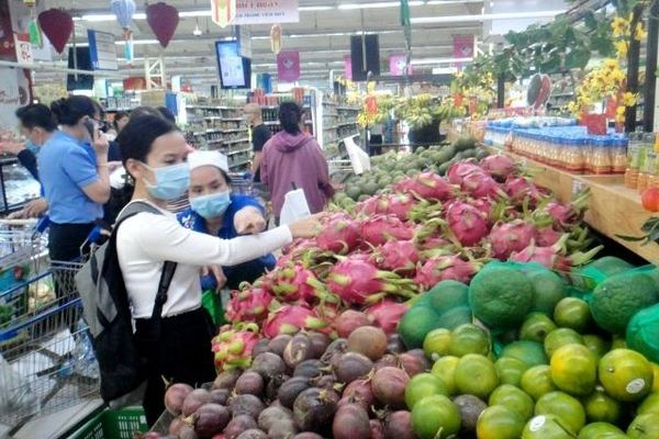 Hà Nội: Tạo mọi điều kiện thuận lợi cho thu mua, tiêu thụ sản phẩm hàng hóa, nông sản