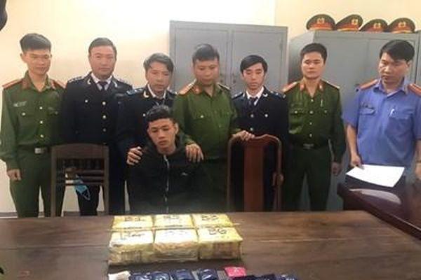 VKSND Hà Tĩnh kiến nghị Bộ chỉ huy Biên phòng tỉnh phòng ngừa vi phạm