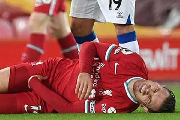 Southgate thừa nhận Henderson có thể lỡ EURO 2020