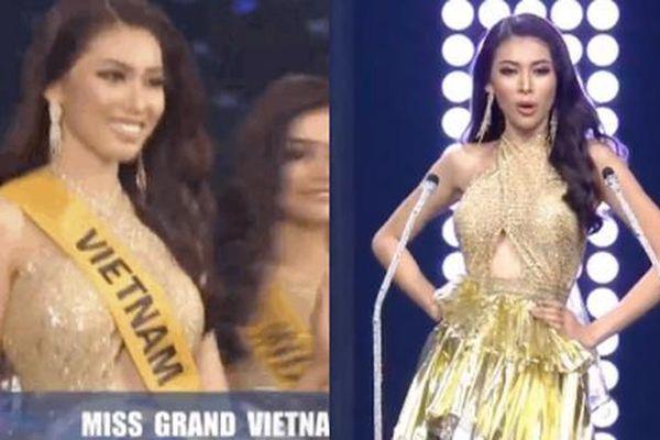 Cập nhật Chung kết Miss Grand International 2020: Ngọc Thảo chính thức bước vào top 20, các người đẹp bắt đầu thi bikini