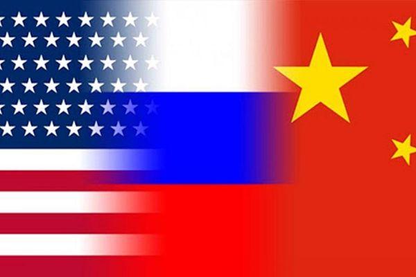 Liệu Trung Quốc có phá nổi thế chân vạc Mỹ-Nga-Trung?