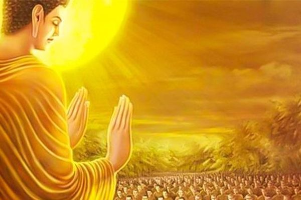 8 dấu hiệu cho thấy bạn có duyên với Phật, cuộc đời nhiều phúc báo