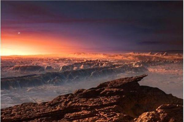 Top 10 hành tinh 'anh em' với Trái Đất