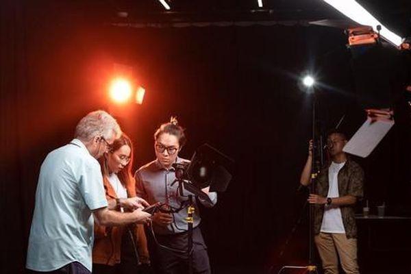 Tìm kiếm tài năng làm phim kỹ thuật số: Biên kịch trăm tỷ hé lộ khái niệm 'nhân vật 3D'