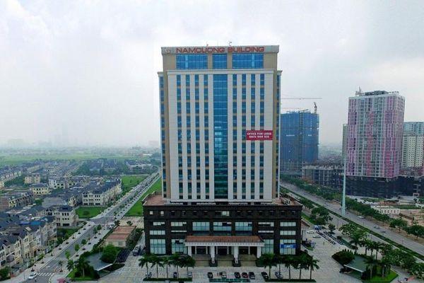 Vì sao loạt dự án BĐS của Tập đoàn Nam Cường bị UBND TP Hà Nội 'tuýt còi'?