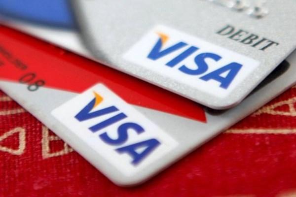 Tập đoàn dịch vụ tài chính Visa chấp nhận thanh toán bằng tiền điện tử