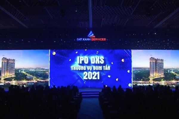 DXS - công ty con của Đất Xanh dự kiến IPO với giá 32.000 đồng/cp